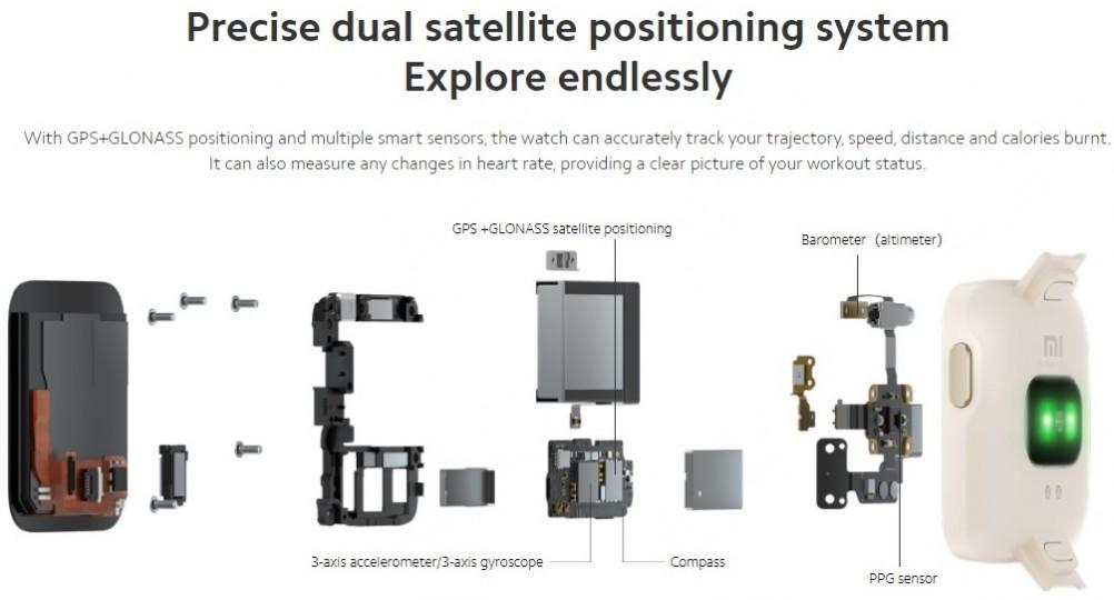 Xiaomi Mi Watch Lite официально поставляются с 1,4-дюймовым дисплеем, GPS и 9-дневным временем автономной работы