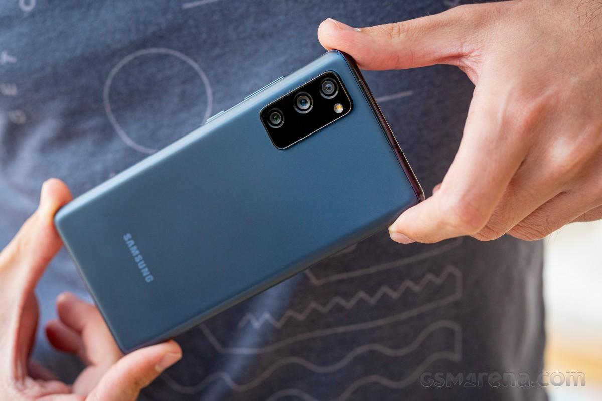 Мои 5 лучших телефонов из 2020