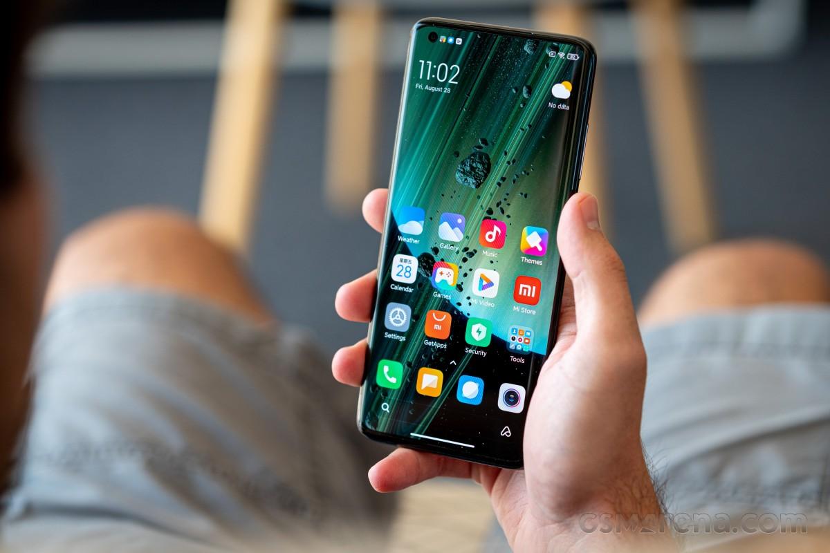 Мои 5 лучших телефонов 2020 года