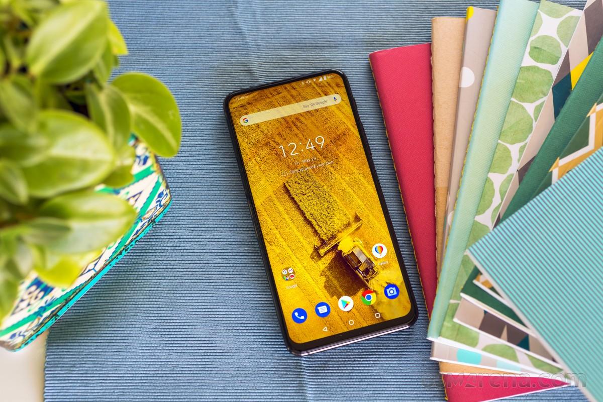 Обновление Android 11 развертывается для Asus Zenfone 6 пользователи в Тайване
