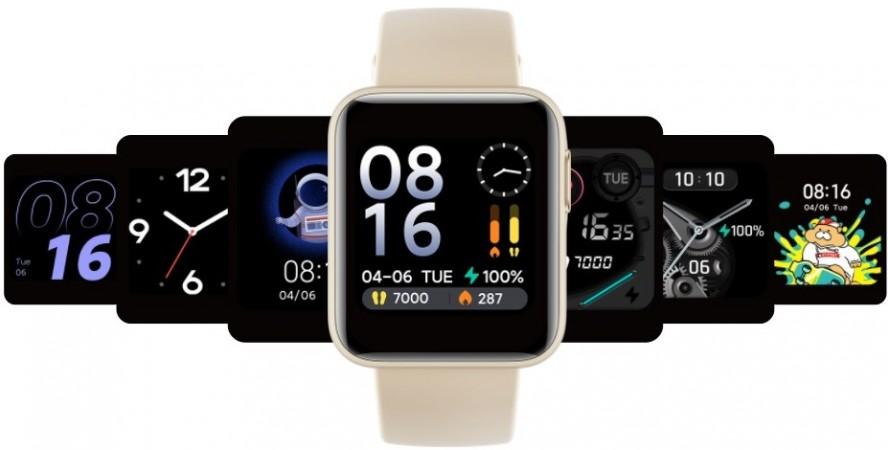 Xiaomi Mi Watch Lite официально выпускается с 1,4-дюймовым дисплеем, GPS и 9-дневное время автономной работы