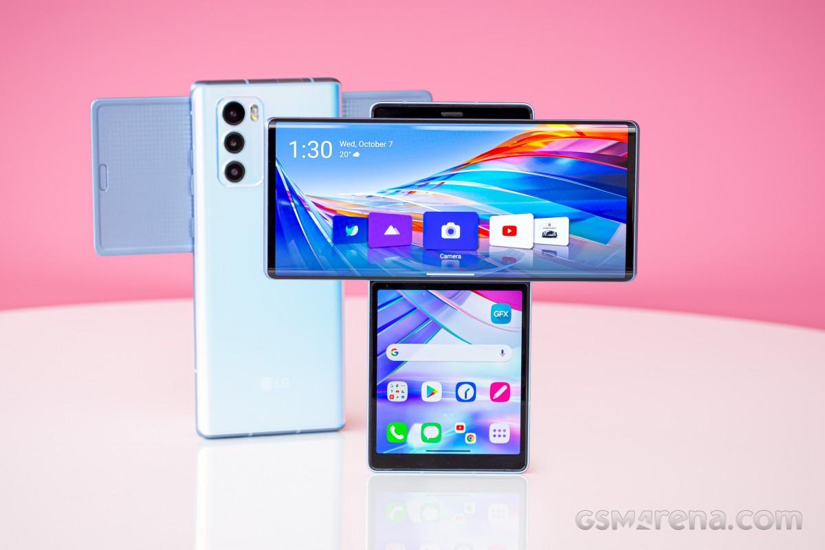 Мои лучшие 5 телефонов 2020 года - Влад