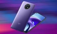 Xiaomi выходит на мировой рынок с Redmi Note 9T 5G