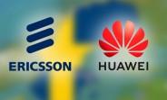 Генеральный директор Ericsson подал прошение министру внешней торговли Швеции об отмене Запрет Huawei и ZTE в Швеции