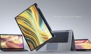 Dell представляет новые ноутбуки Latitude 9000, 7000 и 5000