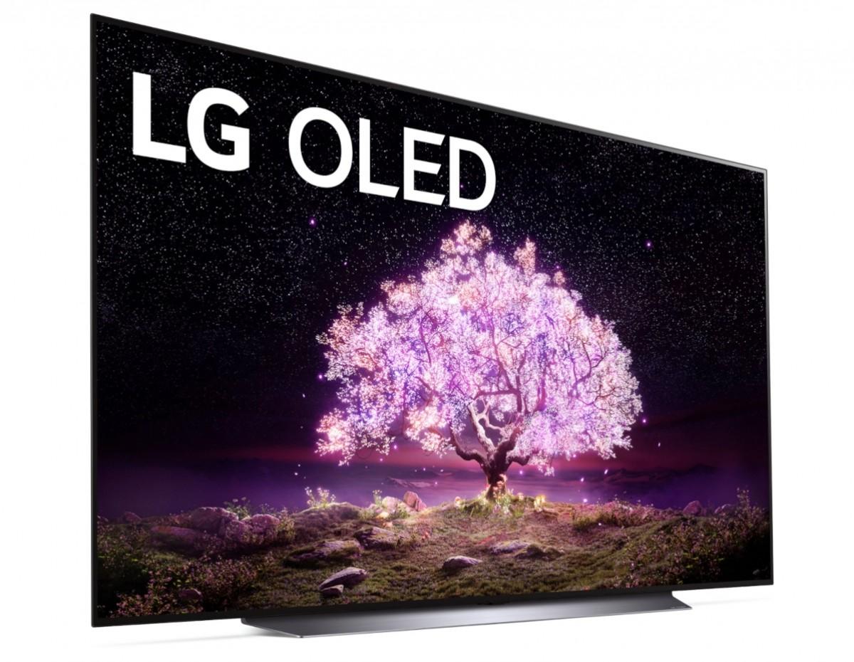 LG объявляет подробности о своей линейке OLED-телевизоров 2021 года