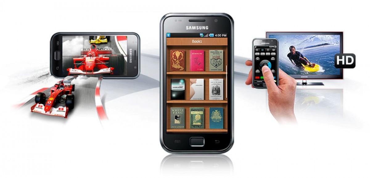 Flashback : оригинальный Samsung Galaxy S был бестселлером, породившим империю
