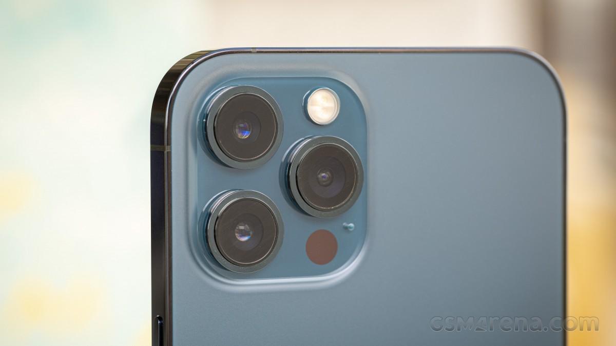 Не ожидайте значительного обновления камеры на iPhone до 2022 года