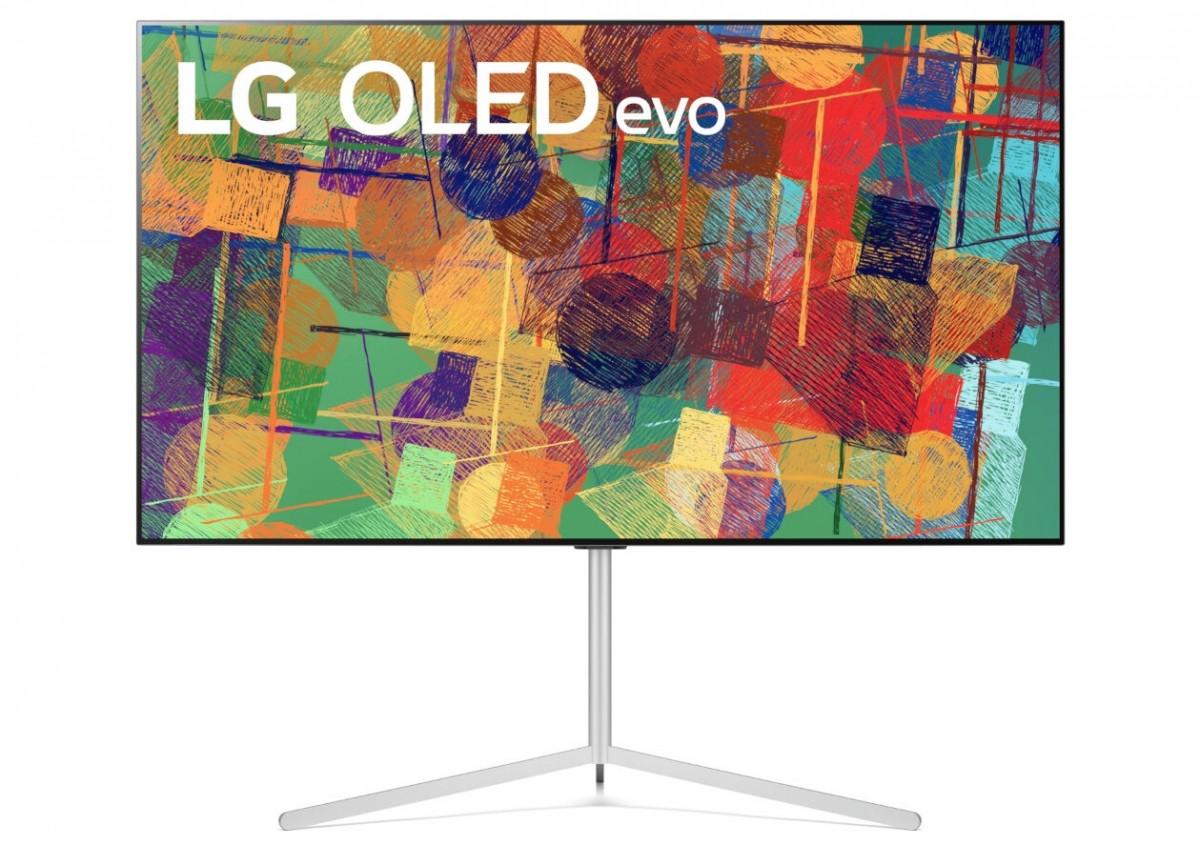 LG объявляет подробности своей линейки OLED-телевизоров 2021 года