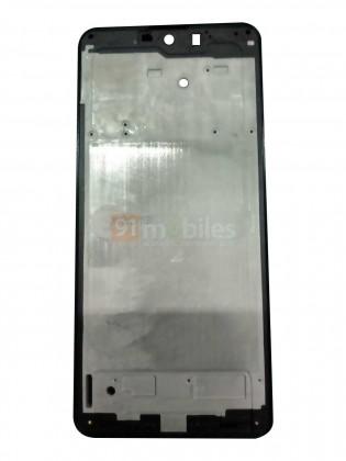 Корпус Samsung Galaxy Tab M62