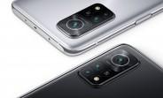 Линейка Redmi K40 будет включать третий телефон, Pro будет оснащена камерой на 108 МП