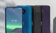"Nokia 1.4 анонсирована с большим 6.51 ""display ="" ""больше ="" ""battery ="" "" and = """" price = """" tag = """