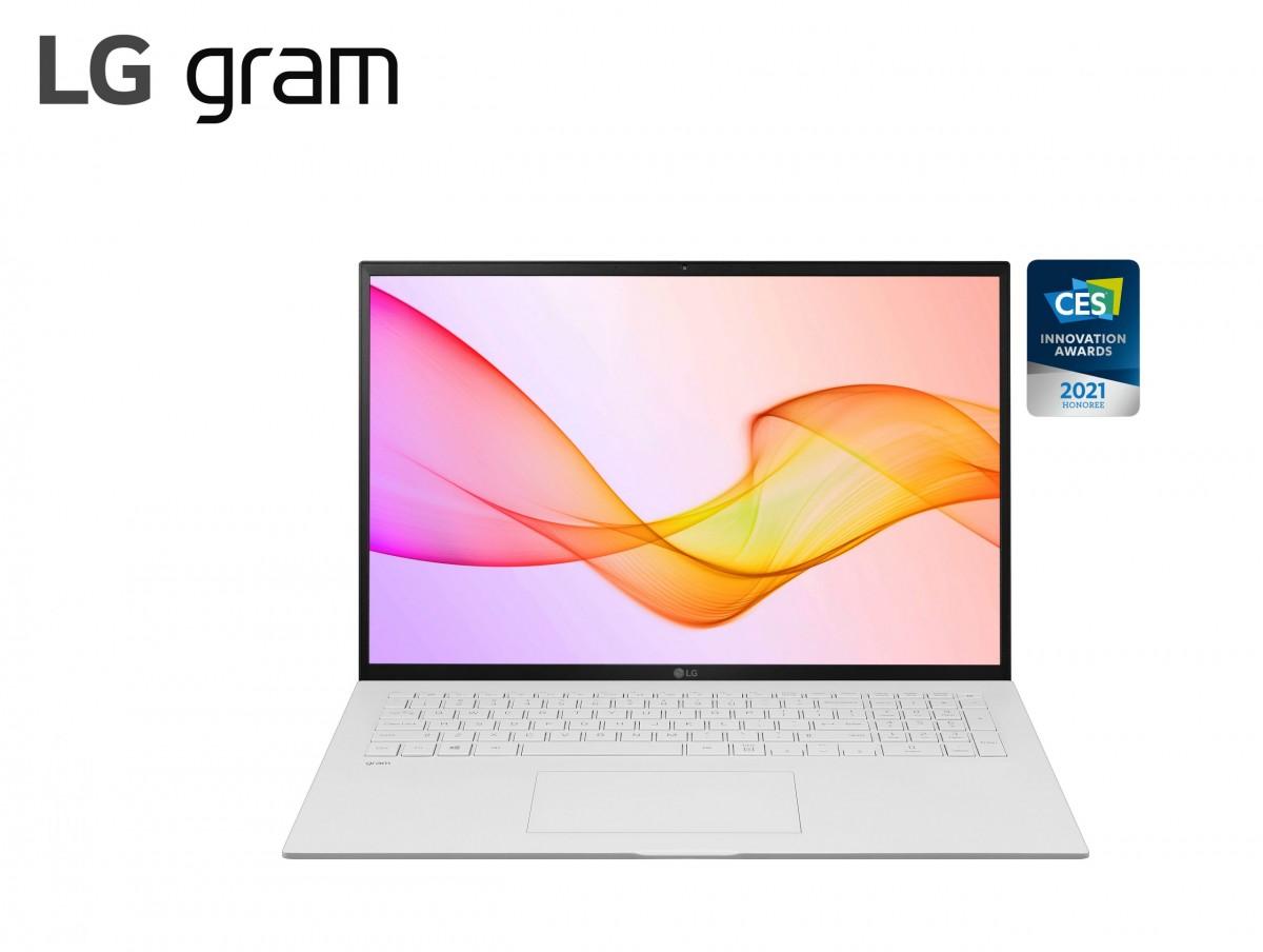 Ноутбуки LG 2021 Gram уже поступили в открытую продажу в США