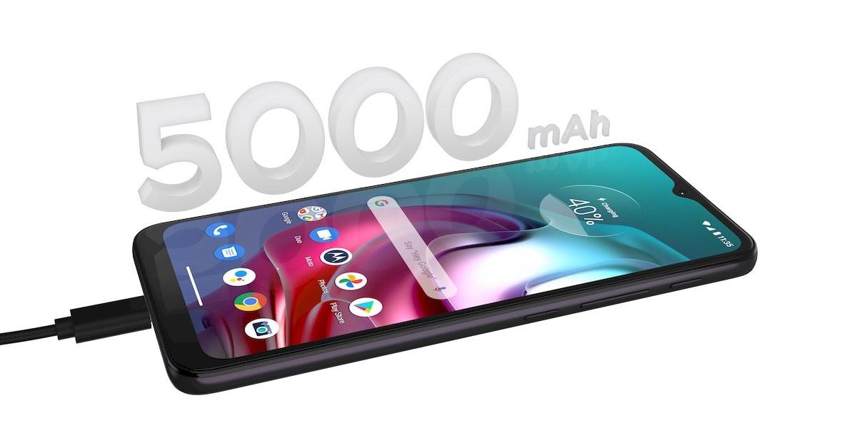 Представлен Moto G30 с 64 МП основная банка, дисплей с частотой 90 Гц и батарея на 5000 мАч, Moto G10 имеет маркировку