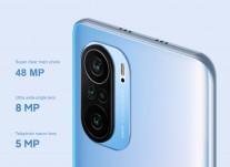 Сравнение основной камеры: K40 с 48 МП