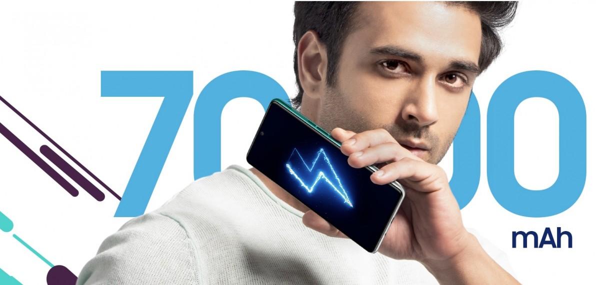 Еженедельный опрос: заменил ли Samsung Galaxy F62 M51 в качестве телефона с большим аккумулятором?