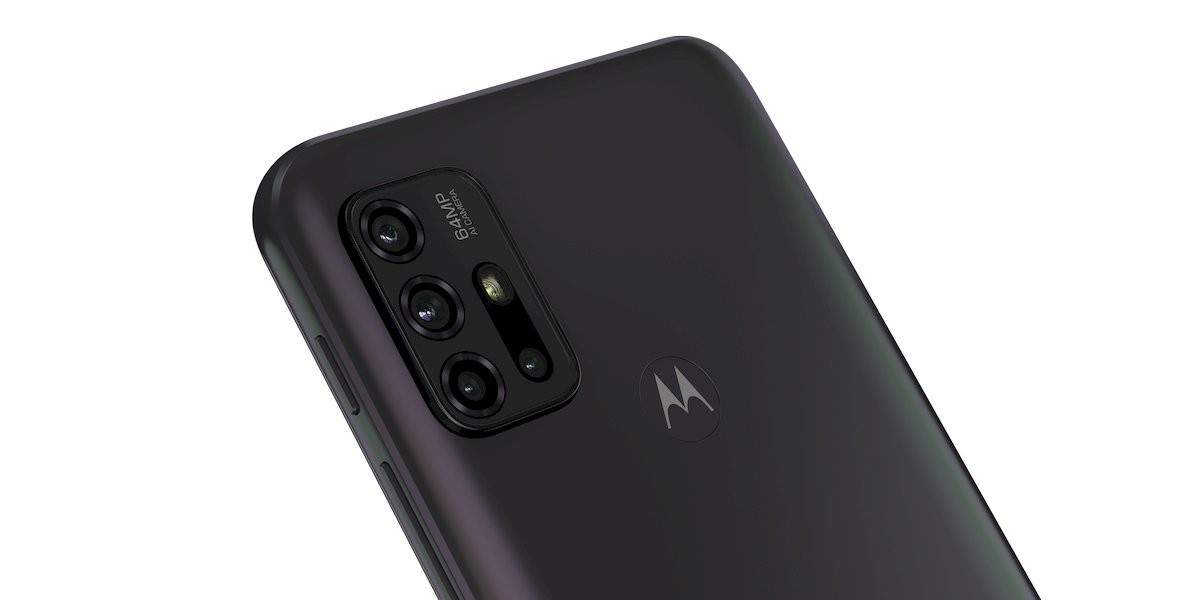 Представлен Moto G30 с основной камерой на 64 МП, дисплеем с частотой 90 Гц и емкостью 5000 мАч. аккумулятор, Moto G10 прикреплены к