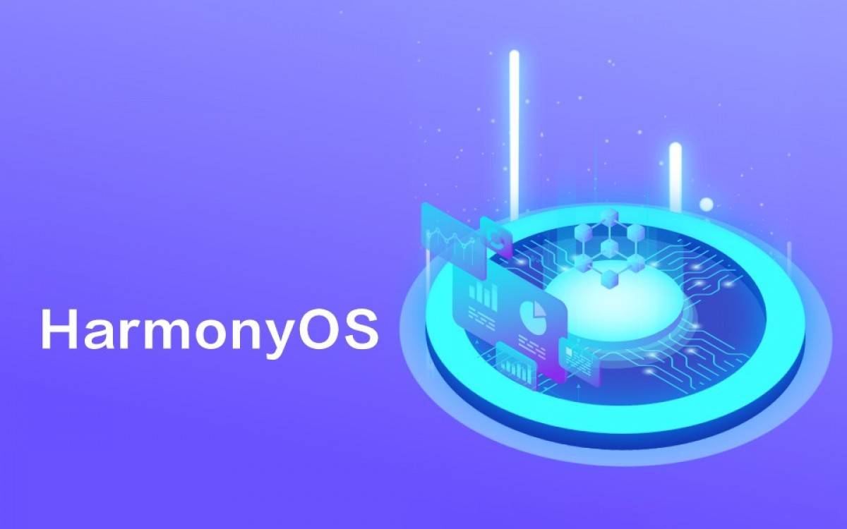 HarmonyOS от Huawei будет предварительно установлен на 100 миллионах устройств