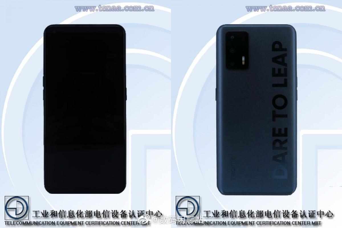 Серия Realme Q3 появится 22 апреля, Q3 Pro появится в продаже. имеют Dimensity 1100