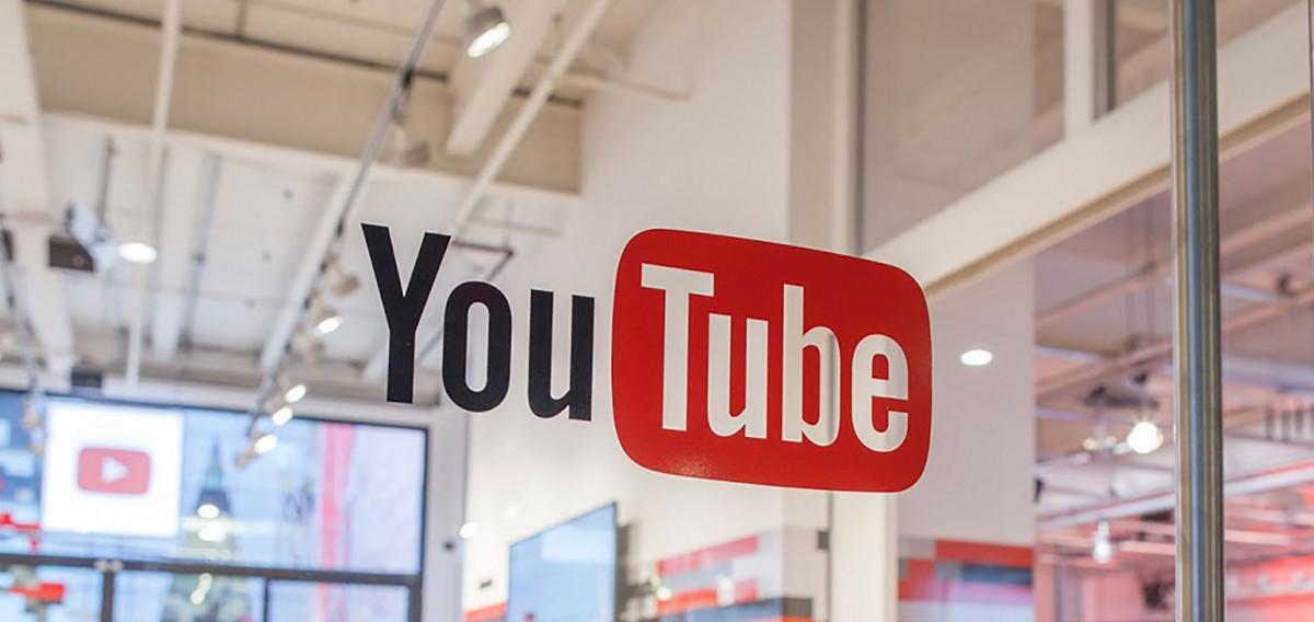 YouTube тестирует новую временную метку. функция комментариев