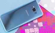 Samsung прекращает поддержку серии Galaxy S8