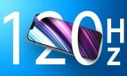 iPhone 13 Pro и iPhone 13 Pro Max будут иметь экраны AMOLED с частотой 120 Гц производства Samsung