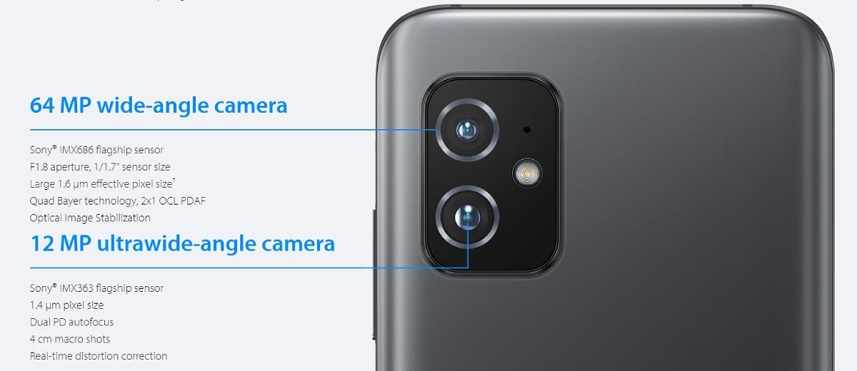 Еженедельный опрос: станет ли Asus Zenfone 8 маленьким телефоном для вас или вам нужен Zenfone 8 Flip?