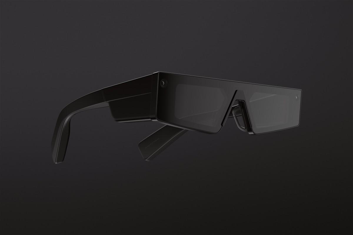 Snap анонсирует очки дополненной реальности, которые вы не можете купить