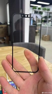 Защитная пленка для экрана iPhone 13