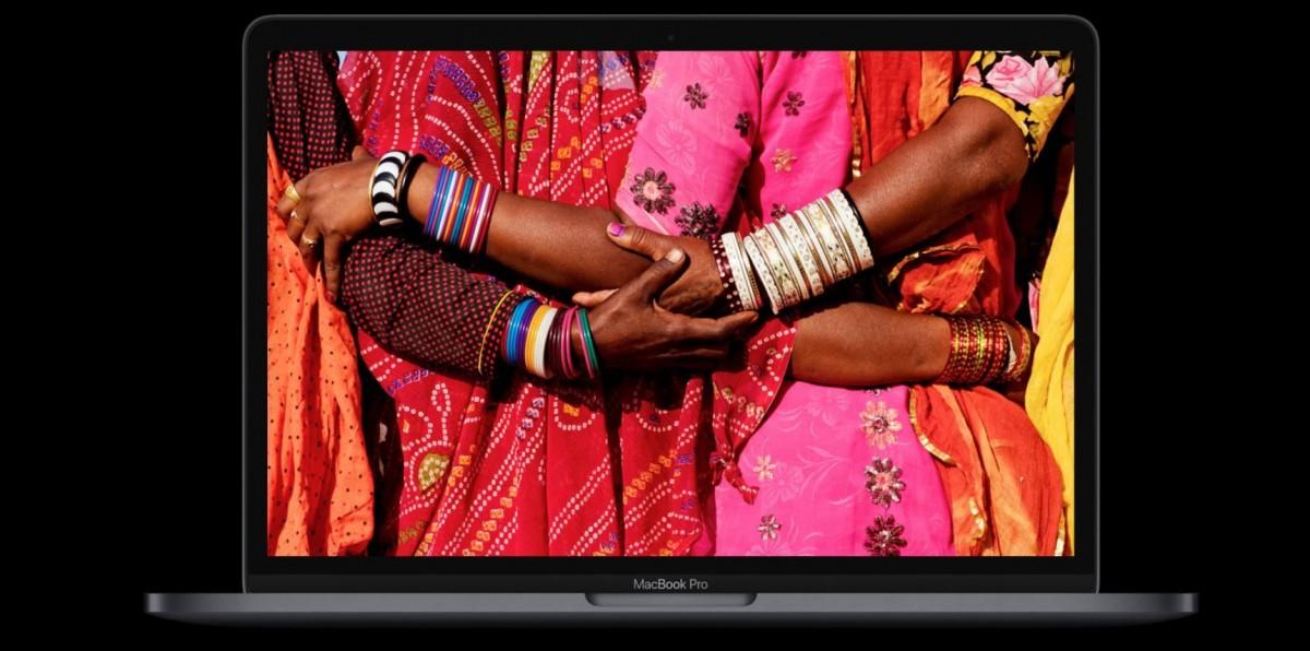 Mini-LED MacBook Pro будет выпущен в ограниченном количестве в этом году