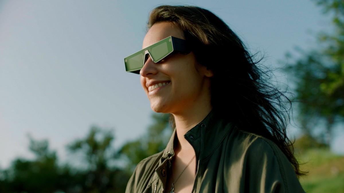 Snap объявляет об очках дополненной реальности, которые вы не можете купить