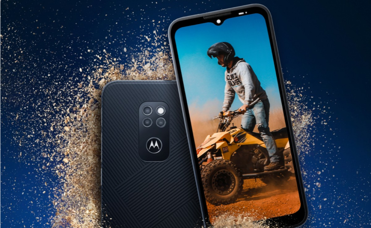 Motorola Defy официально анонсирована с рейтингом IP68 и Gorilla Glass Victus