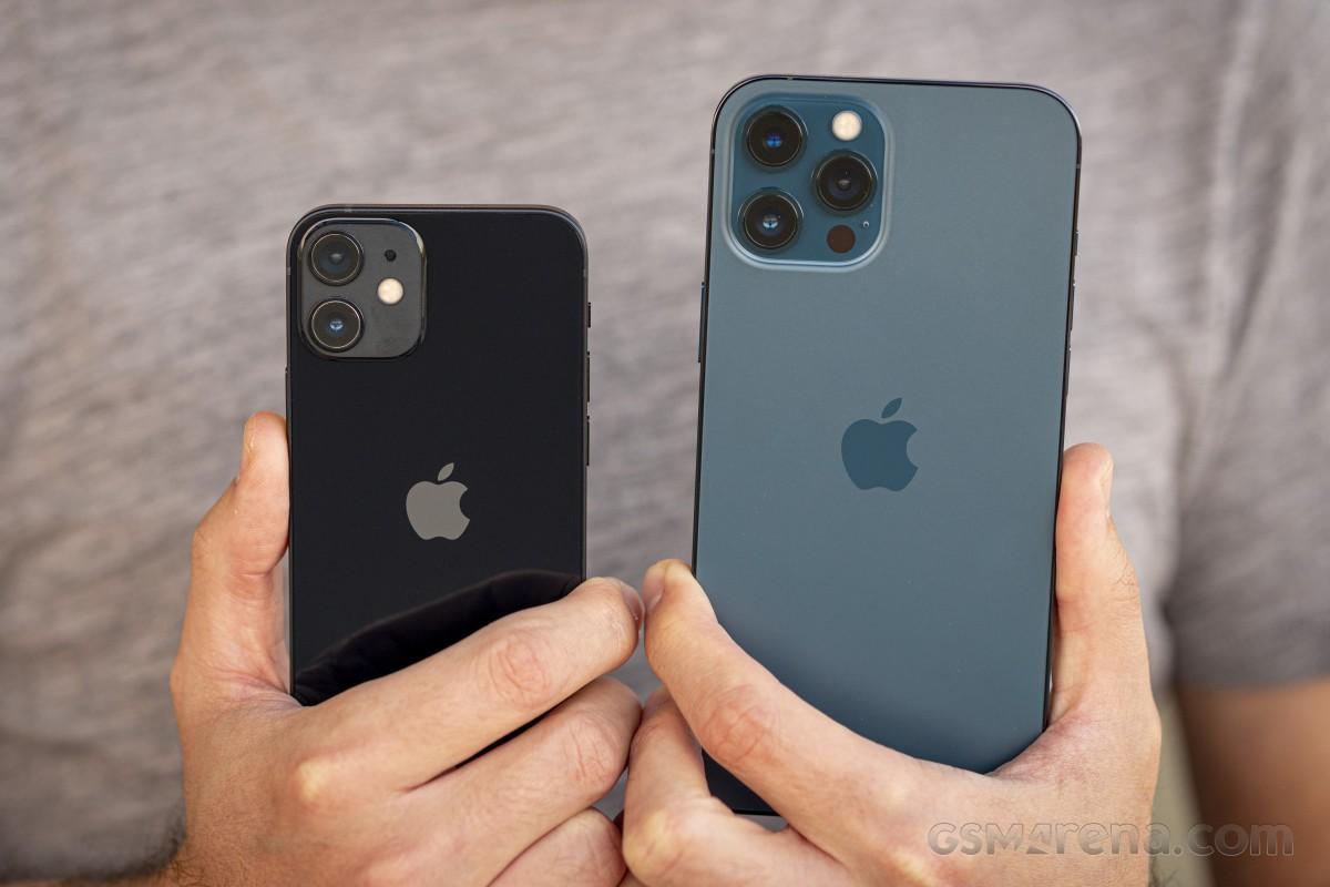 Apple обеспечивает больше. Поставщики компонентов 5G