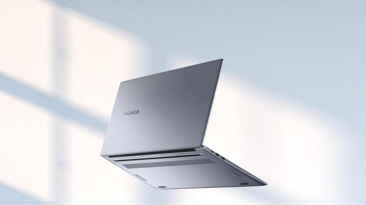 Honor представляет MagicBook X 14 и X 15 10-го поколения. Процессоры Intel