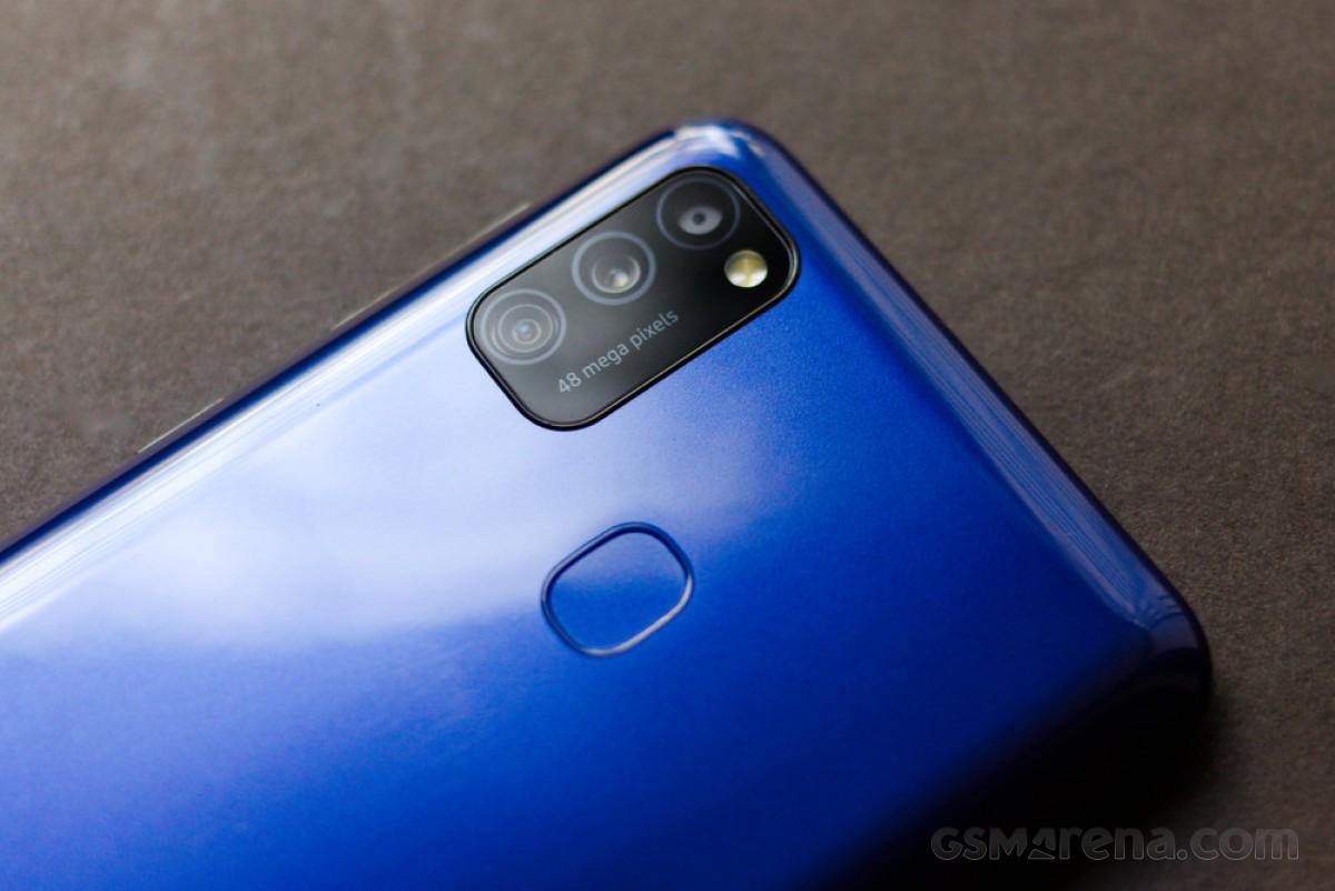 Samsung Galaxy M21 Prime Edition скоро будет выпущен в Индии