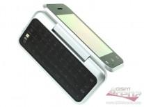 Motorola Backflip в