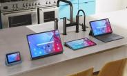 Lenovo Yoga Tab 13 выходит на мировой рынок, к нему присоединяются меньшие и более дешевые Yoga Tab 11 и Tab P11 Plus