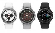 Samsung Galaxy Watch4 Classic просачивается во всей красе, вращая лицевую панель на буксире