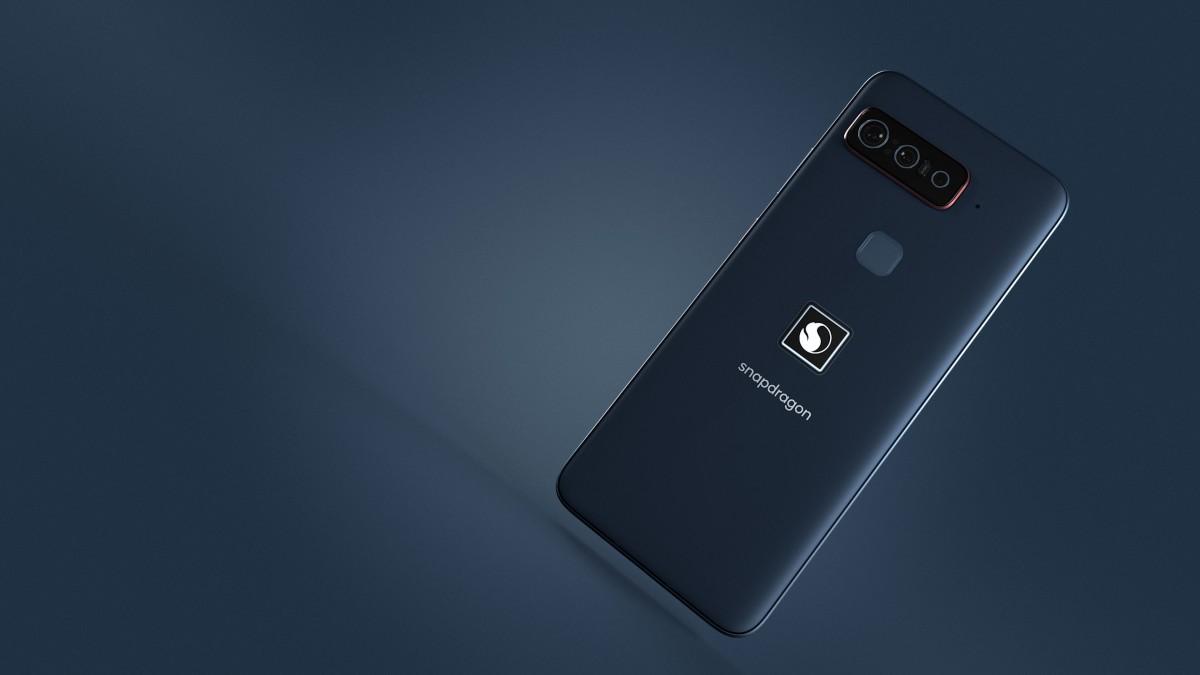 Qualcomm анонсирует «Смартфон для Snapdragon Insiders» с Snapdragon 888 и 6,78-дюймовым экраном AMOLED 144 Гц