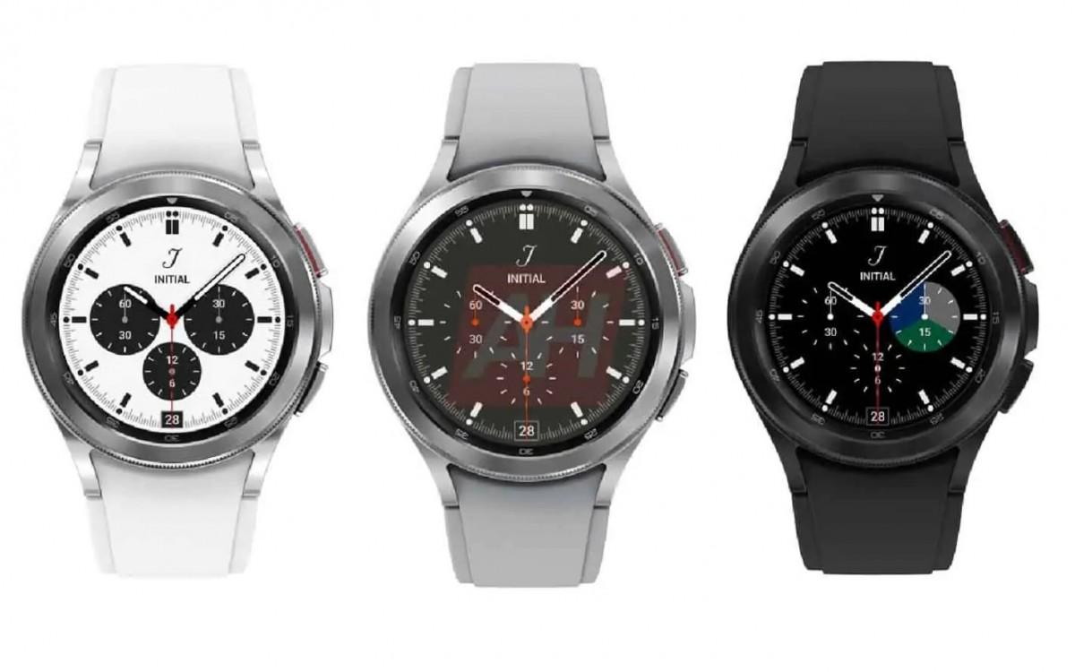 Samsung Galaxy Watch4 будет иметь в два раза больше памяти, чем Watch3