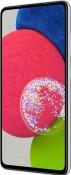 Samsung Galaxy A52s в цвете: Awesome White