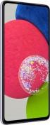 Samsung Galaxy A52s в: Awesome Purple
