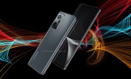 """Realme GT Neo2 отображает поверхность и характеристики: чип Snapdragon 870, 6.62 """"display ="""""""