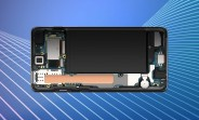 Galaxy S22 + и S22 Ultra ёмкость батарей, указанная в сертификатах: 4500 мАч и 5000 мАч