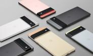 Google Pixel 6 и 6 Pro станут доступны 28 октября, по новым слухам