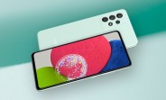 Amazon India перечисляет Galaxy A52s 5G перед запуском, цена подтверждена