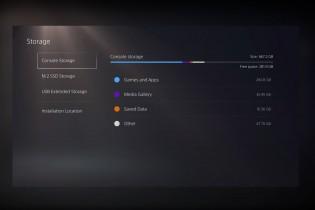Перемещение игр между различными дисками