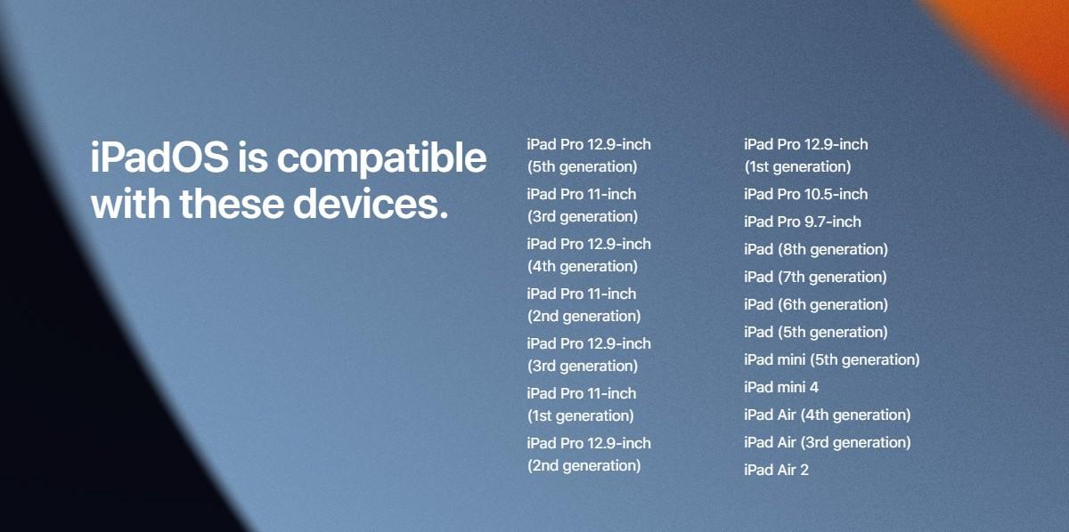 iOS 15, iPadOS 15 и watchOS 8 начнут развертываться сегодня же