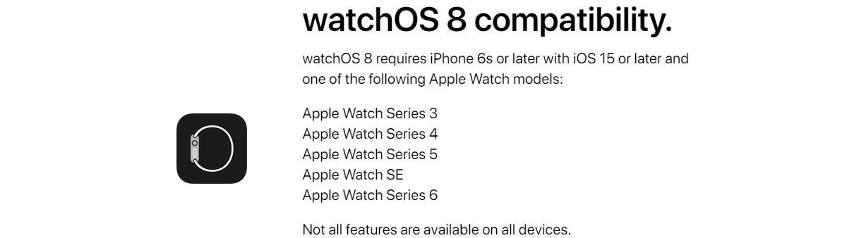 Выпуск iOS 15, iPadOS 15 и watchOS 8 начнется сегодня же