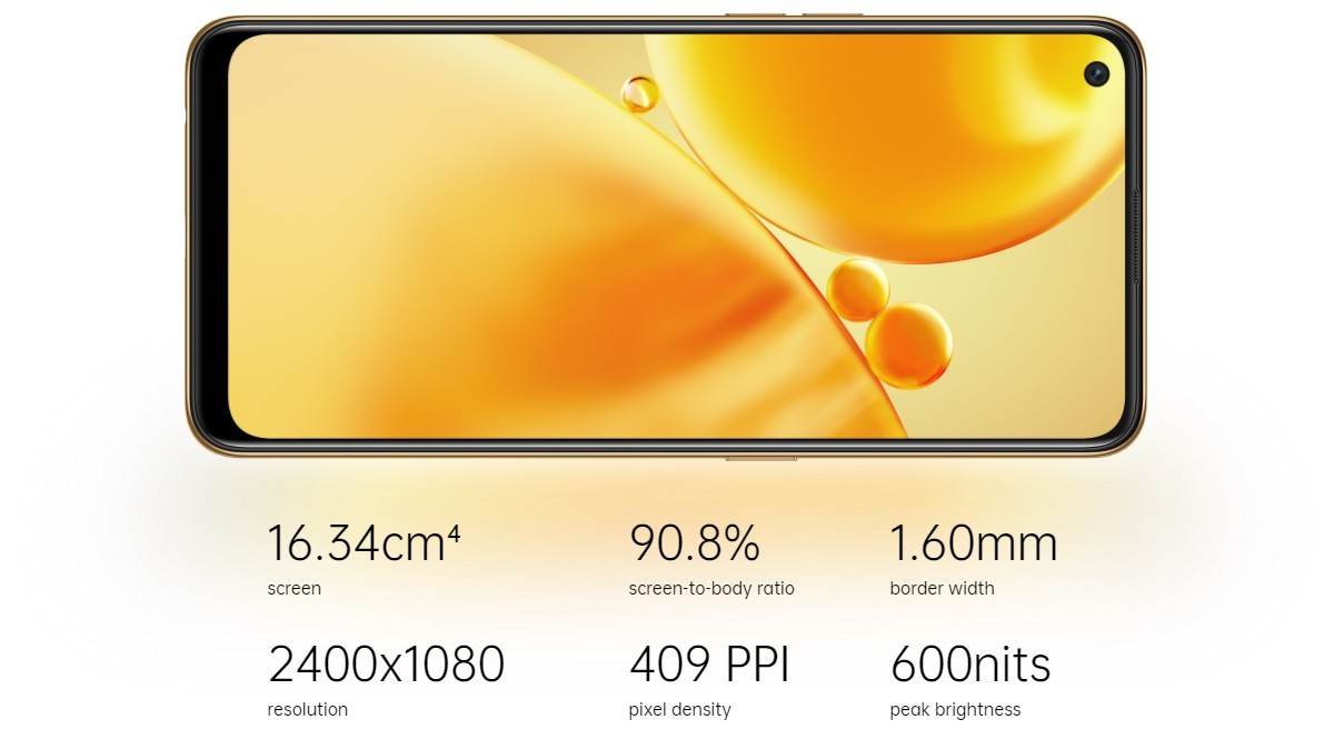 Представлен Oppo F19 с характеристиками, аналогичными F19, Reno6 Pro получает версию Diwali Edition